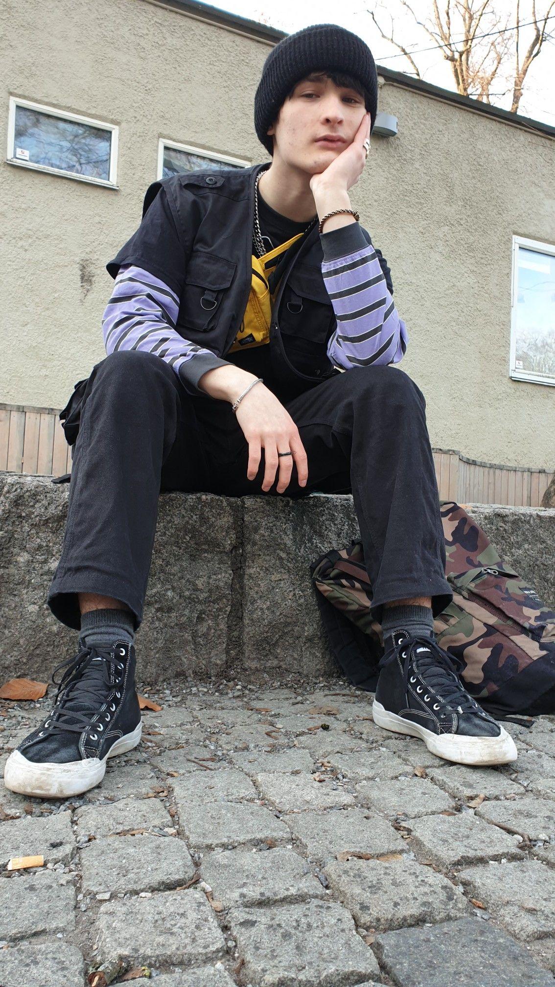 Eboy Style Clothing (War On Terror)