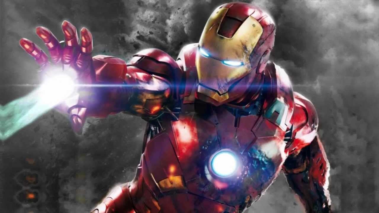 Pin by robert picardo on epic car wallpapers in 2019 - Iron man cartoon wallpaper ...