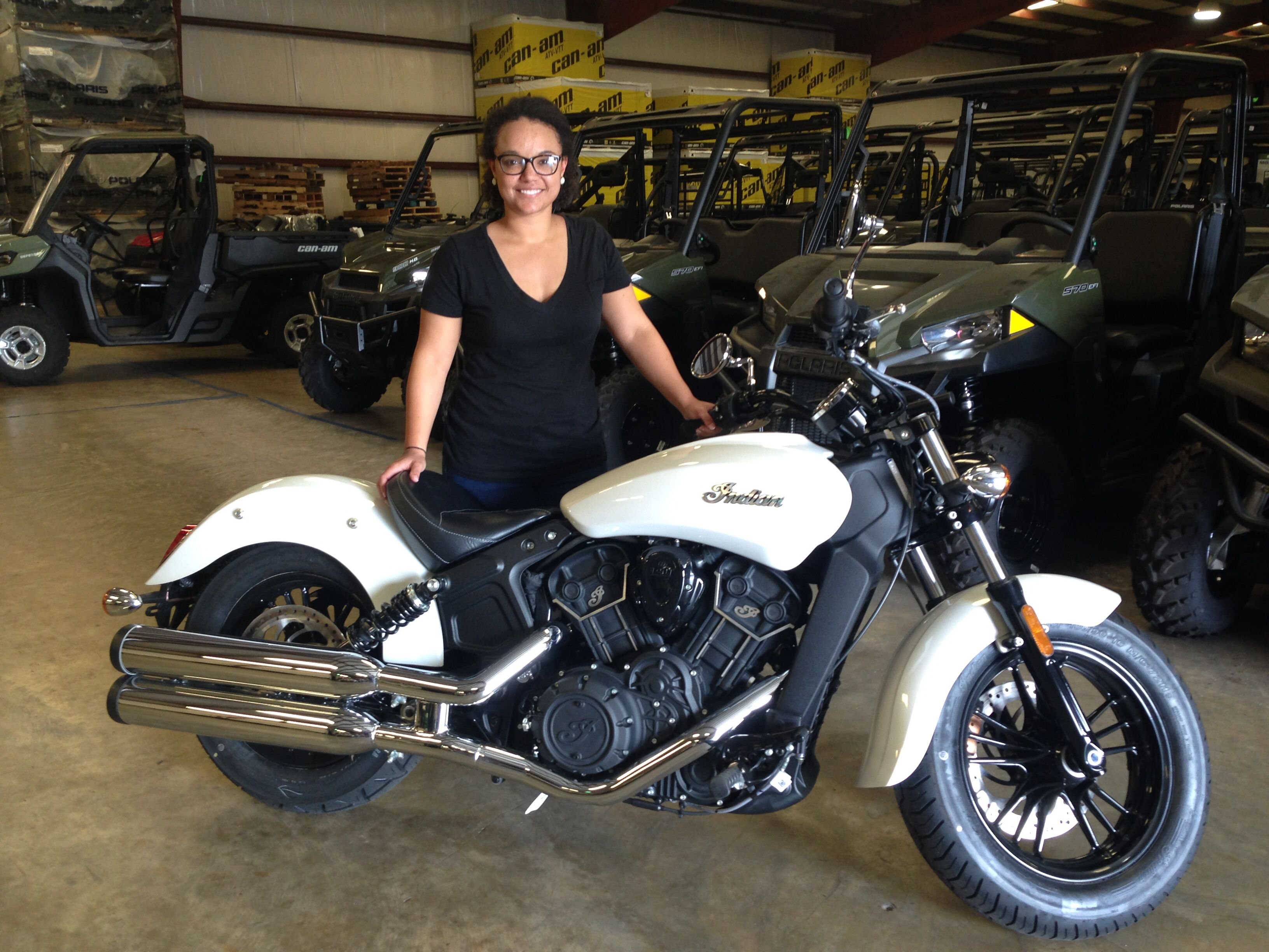 Congratulations to Amber Spence from Hattiesburg MS for purchasing