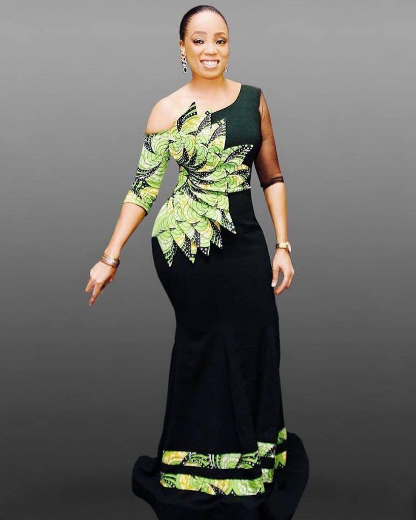 b38a194836ce6 Ankara has lots of unlimited styles that are worth styling and  flaunting!African styles are inarguably one of the most beautiful pieces of  clothing ...