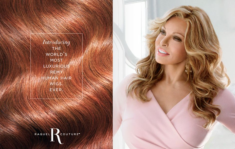 50 New Raquel Welch Hairstyle