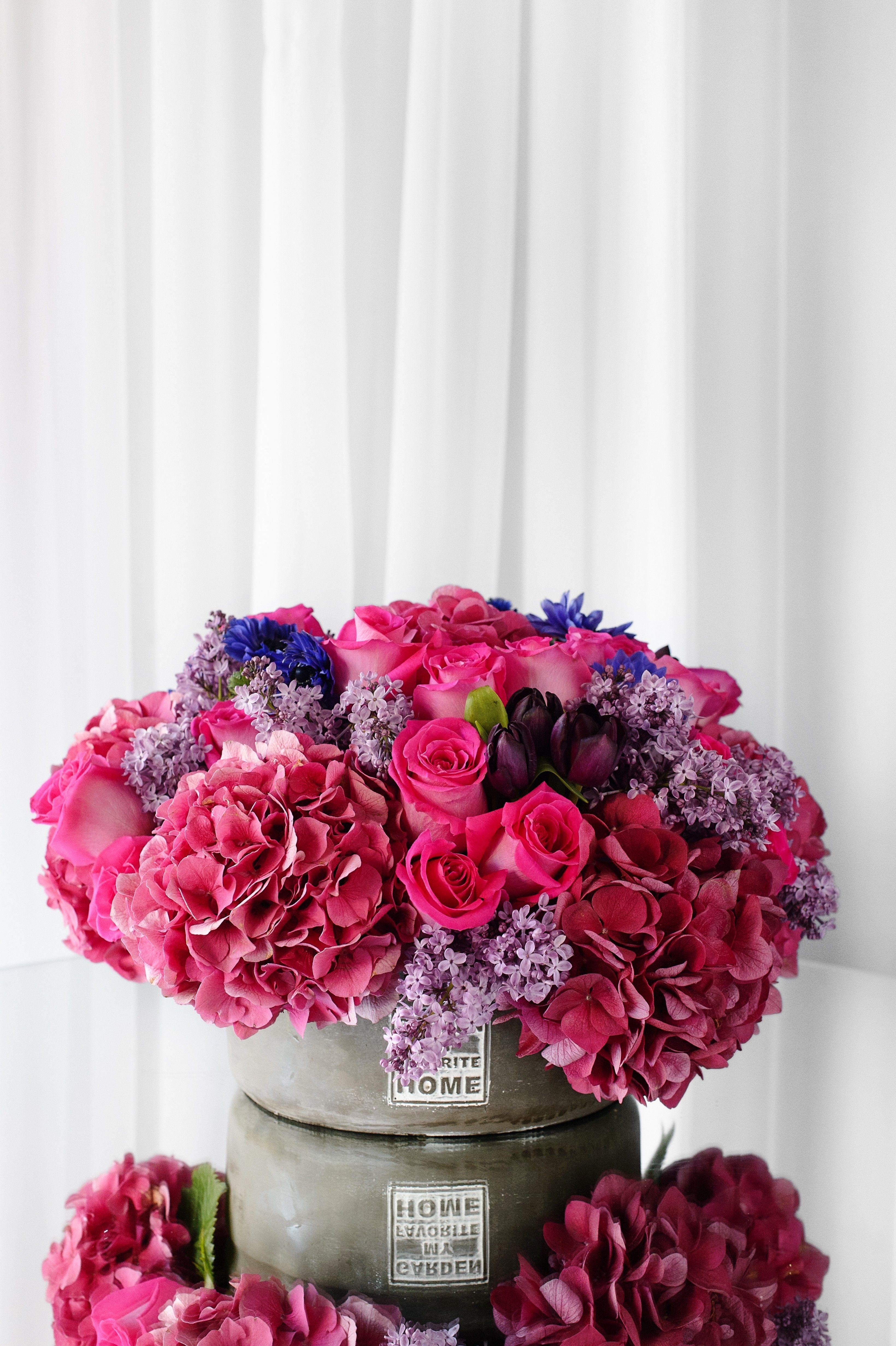 The Hidden Garden Valentines Flowers Flower Delivery Hidden Garden