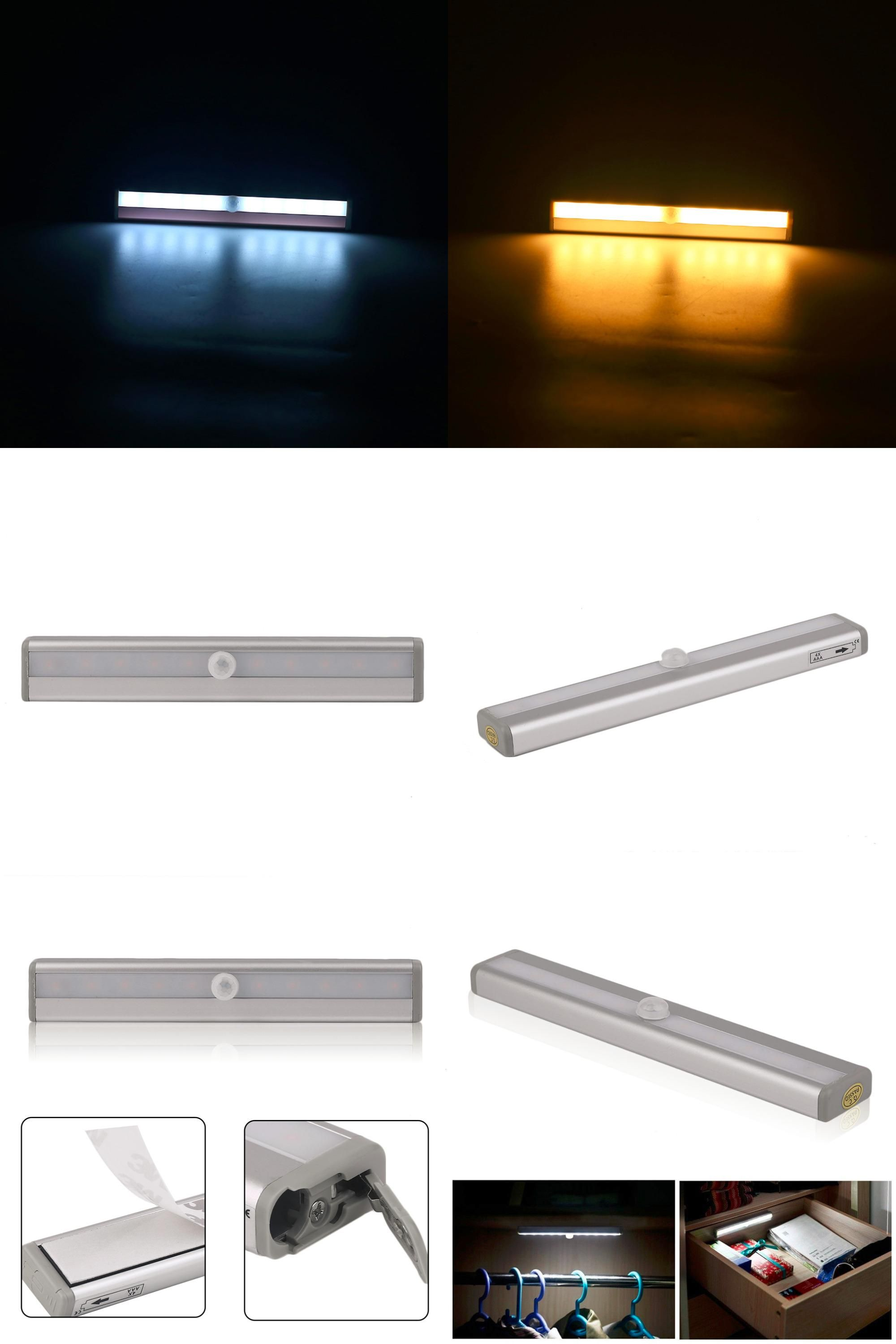 Visit To Buy Intelligent Infrared Led Human Body Induction Lamp Corridor Cabinets Outdoor Security Lights Outdoor Ceiling Lights Outdoor Wall Light Fixtures