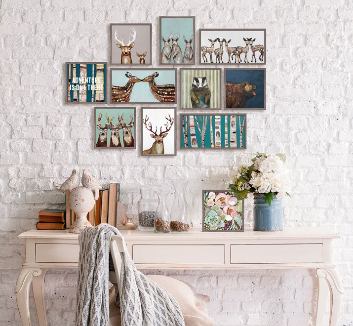 Wall Decoration Things