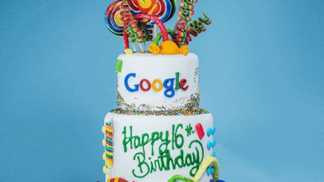 Google heavily tips Android Lollipop for new OS title | Google celebrated its 16th birthday on Saturday and dropped a pretty big hint that Android L is indeed Android Lollipop. Buying advice from the leading technology site