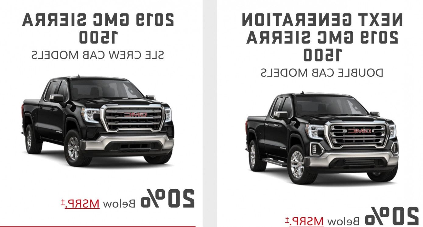 How Gmc June 2020 Incentives Can Increase Your Gmc Incentive