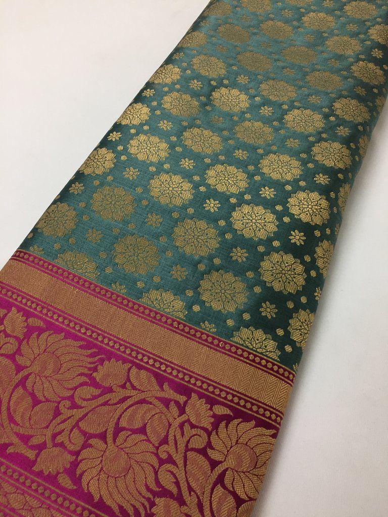 banarasi brocade fabric online banarasi brocade fabric manufacturers