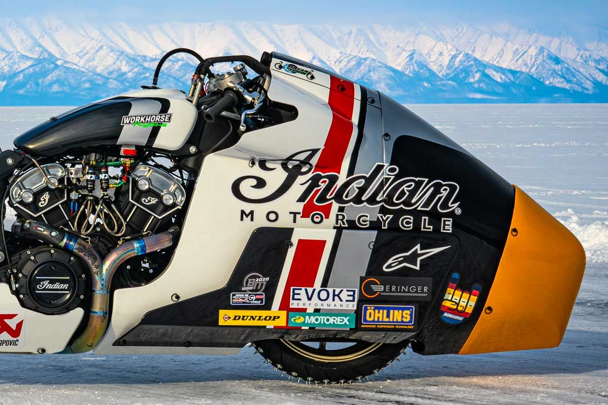 Siberian Scout Workhorse Speedshop Appaloosa 2 In 2020 Cafe Racer Motorcycle Types Motorcycle