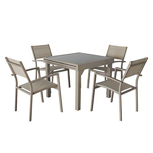 magari furniture aluminum ma629 805 5 piece indoor outdoor patio
