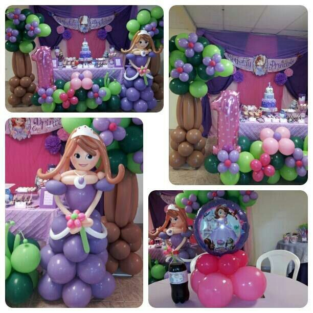 OMG this is amazing sofia decor 4 my little girl jeanny & OMG this is amazing sofia decor 4 my little girl jeanny ...