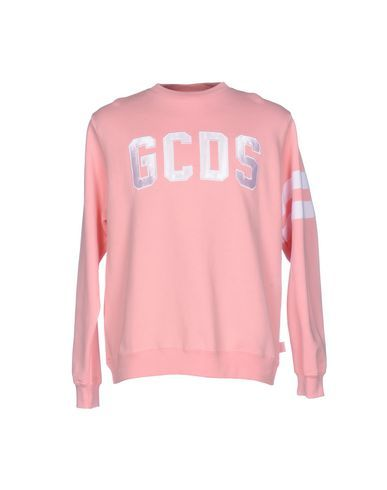 GCDS Sweatshirt. #gcds #cloth #top #pant #coat #jacket #short #beachwear