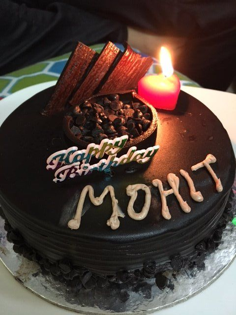 happy birthday mohit