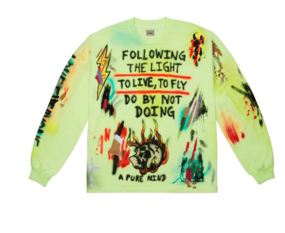 All Products Will Undergo Mandatory Quality Checks Before Shipping You Ll Get More Than What You Pay For 100 Terry Cotton All Day Yeezy Shirt Fashion Yeezy