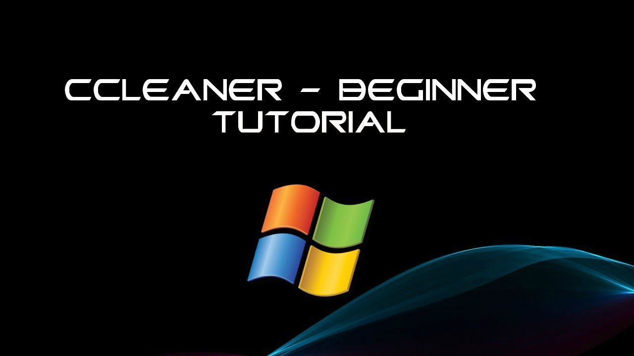 """In this video I will show you the steps involved with downloading and installing the computer utility known as CCleaner! This program helps to clear junk files from your computer, which in turn, keeps your computer running smoothly!  Keep in mind that this is the first of two tutorials I will be making on the CCleaner utility. In other words, this tutorial gives a solid run-down of the basics, or the """"need to knows,"""" of CCleaner."""