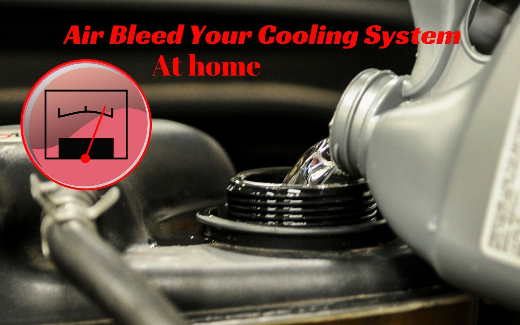 How to Bleed Your Cars Cooling System (in 9 Steps (With