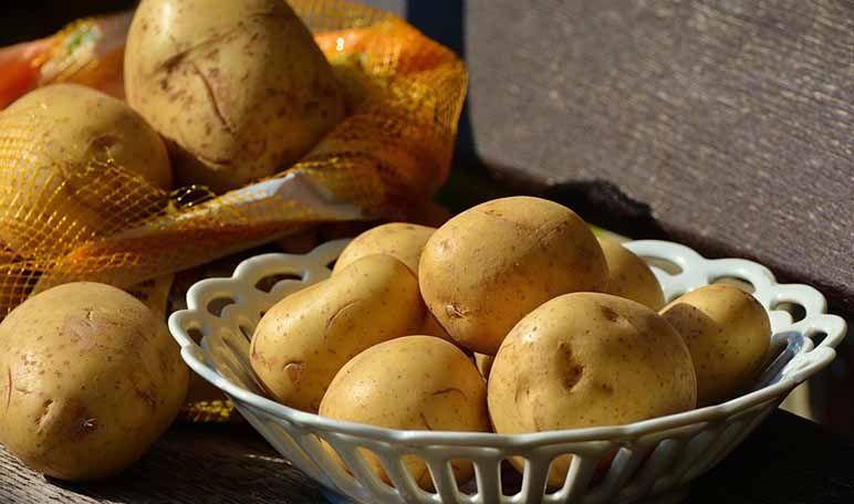 Cómo conservar las patatas en buen estado