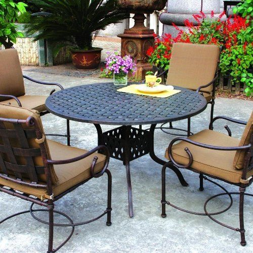 26++ Patio dining sets under 200 Best Choice