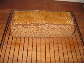 Knøvl's mad: Nemt rugbrød