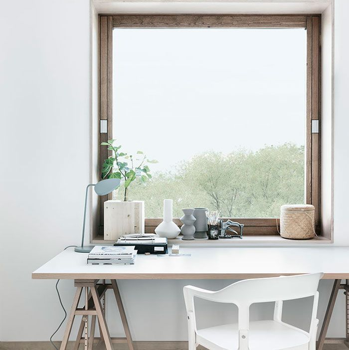 Office Interior Design Inspiration: Home Office Decor, Home Office