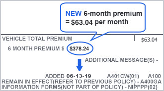 Premium Reductions Save On Car Insurance In 2020 Car Insurance