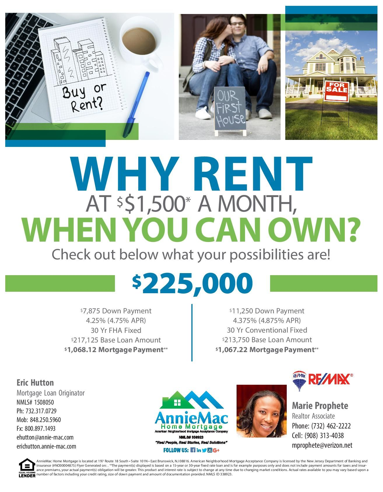 why rent when you can buy your first own home real estate real