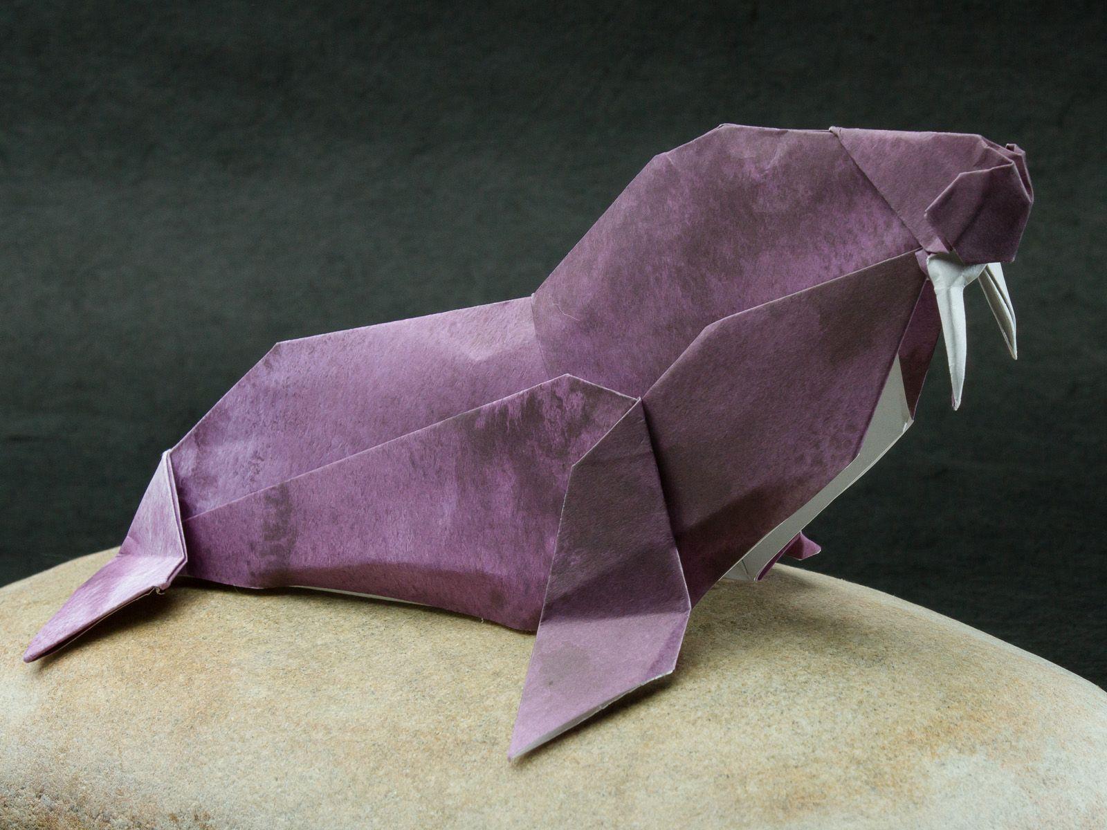 Vsledek obrzku pro origami seal origami pinterest origami vsledek obrzku pro origami seal jeuxipadfo Gallery