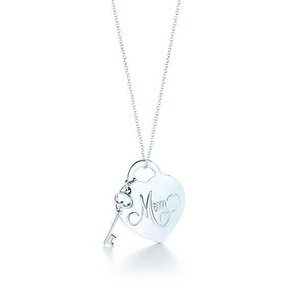 Tiffany co return to tiffanymom heart tagbrkey pendant from return to tiffanymom heart tagbrkey pendant from tiffany co saved to gifts for others aloadofball Image collections