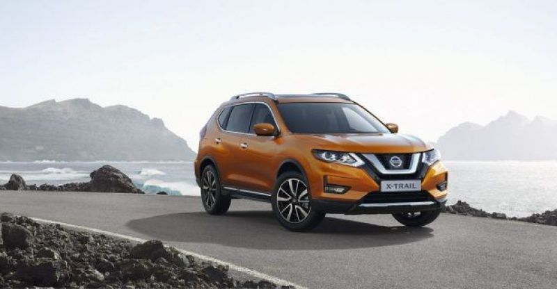 2019 Nissan X Trail Looks Much More Stylish Nissan Suv Models Suv