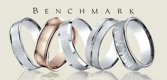 Benchmark Wedding Bands The Entire Collection Available At Renaissance Fine Jewelry Brattleboro Vermont