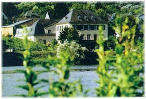 S.A. Prum in the Mosel Valley of Germany-Honeymoon stop
