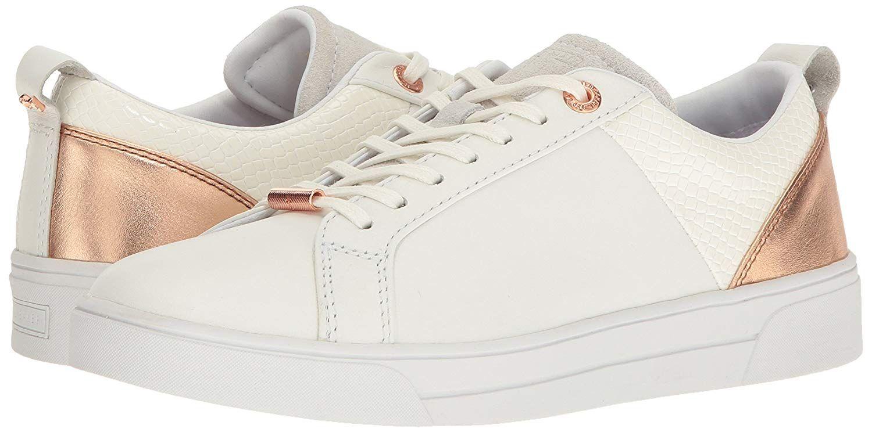 5e81ba457 Amazon.com  Ted Baker Women s Kulei Lthr AF Sports Shoe  Shoes