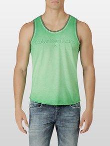5d7a58cd3914c Camisetas e Regatas Masculinas   Calvin Klein   Regata   Pinterest ...
