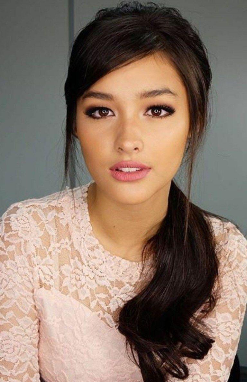 Look At Asian Women S Makeup To Inspire 33 Makeup Asian Wedding In 2020 Best Bridal Makeup Asian Wedding Makeup Bridal Makeup Natural