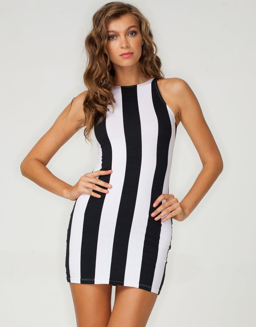 Neon rib one shoulder bodycon dress shows work manufacturers online