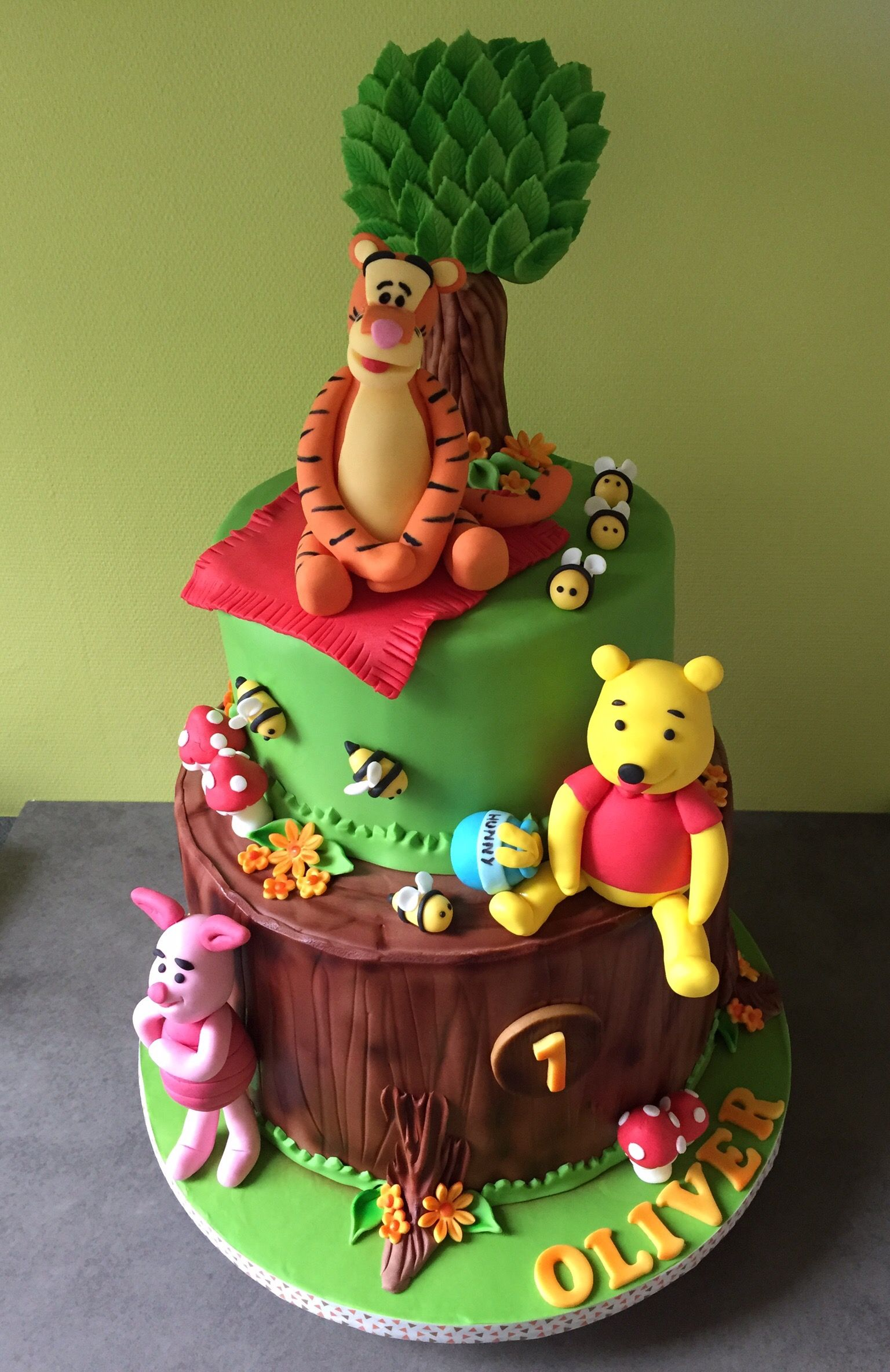 Cake winnie the pooh winnie the pooh cake winnie the