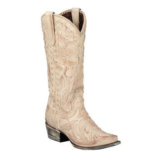 Lane Boots 'Poison' Women's Leather Cowboy Boots by Lane Boots ...