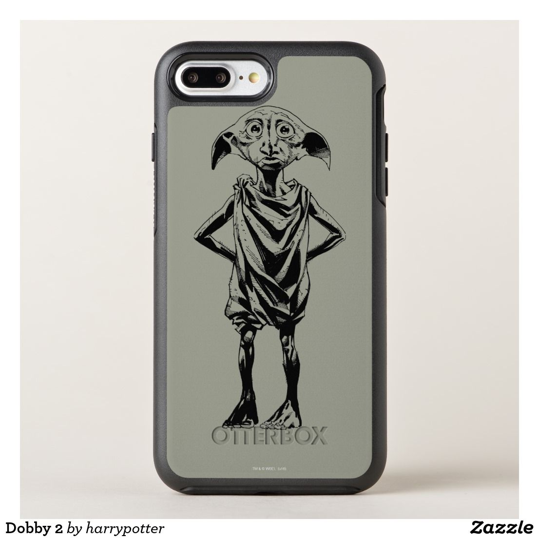 dobby phone case iphone 8