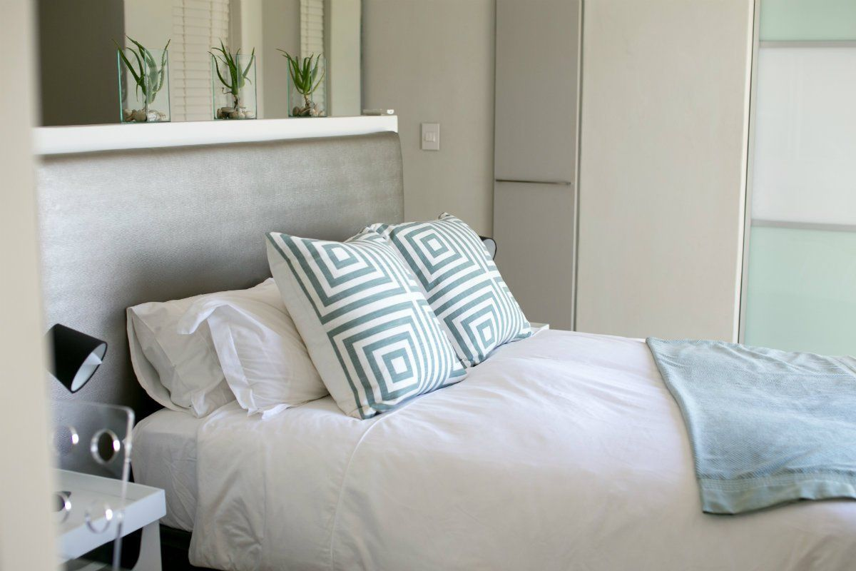 Minifitness_Airbnb_apartment_capetown