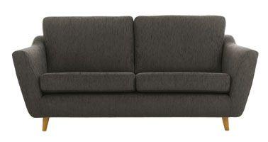3 seater sofa - £350