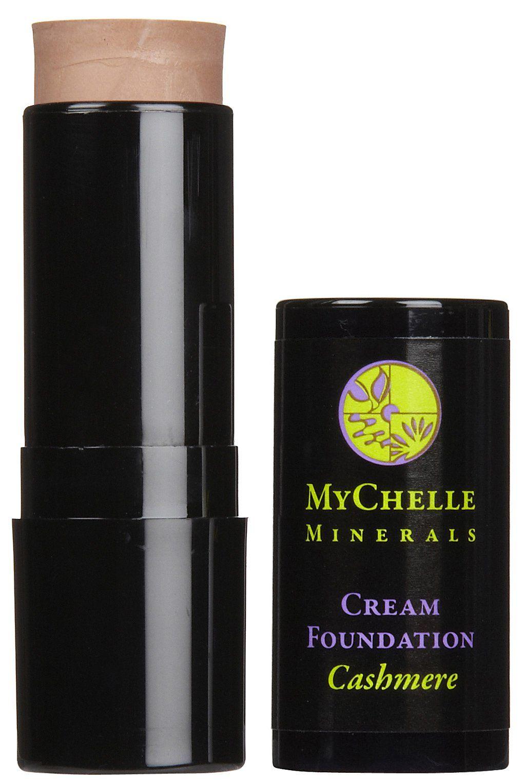 MyChelle Cream Foundation Cashmere, Cashmere crueltyfree