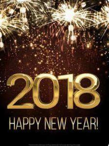 happy new year 2018 wallpapers happy new year 2018 wallpaper