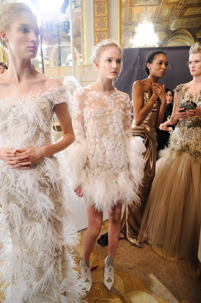 Marchesa Fall 12