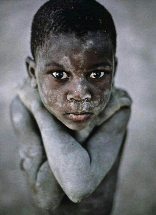 Videos: Famed photographer Steve McCurry on Photoshop