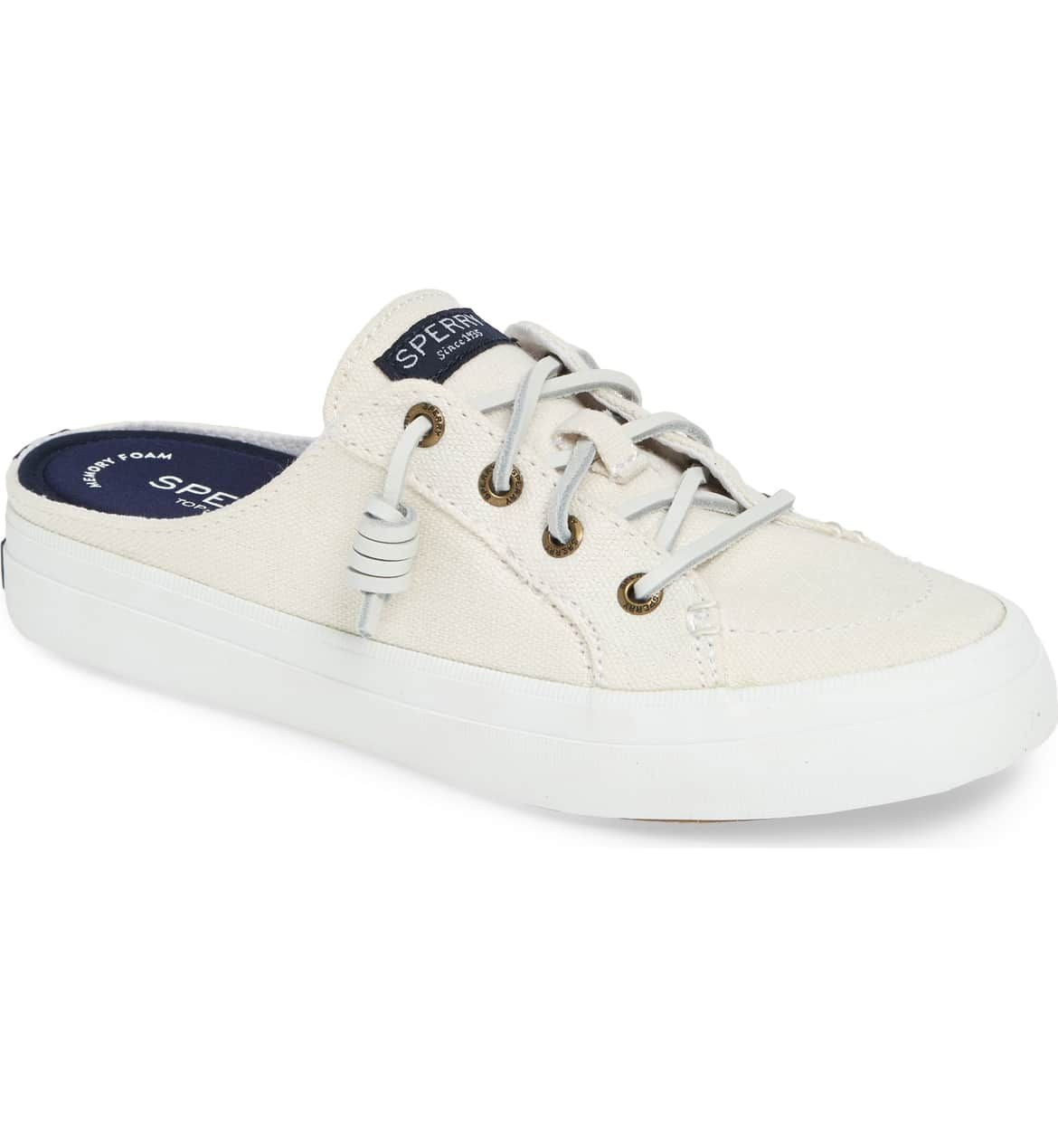 SPERRY Crest Vibe Mule, Main, color