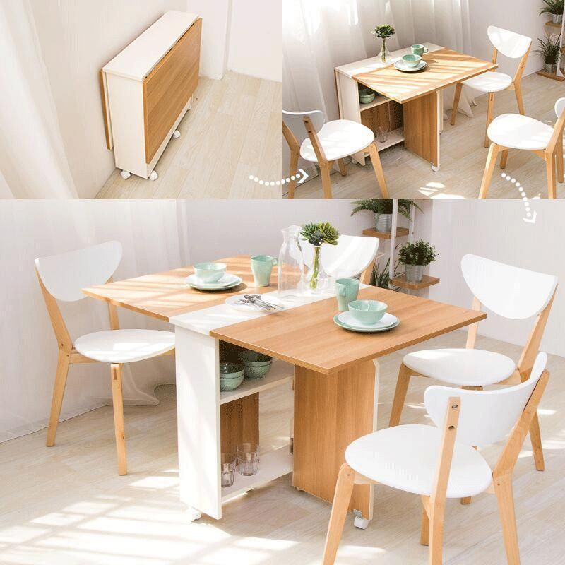 Folding Dining Table 2020