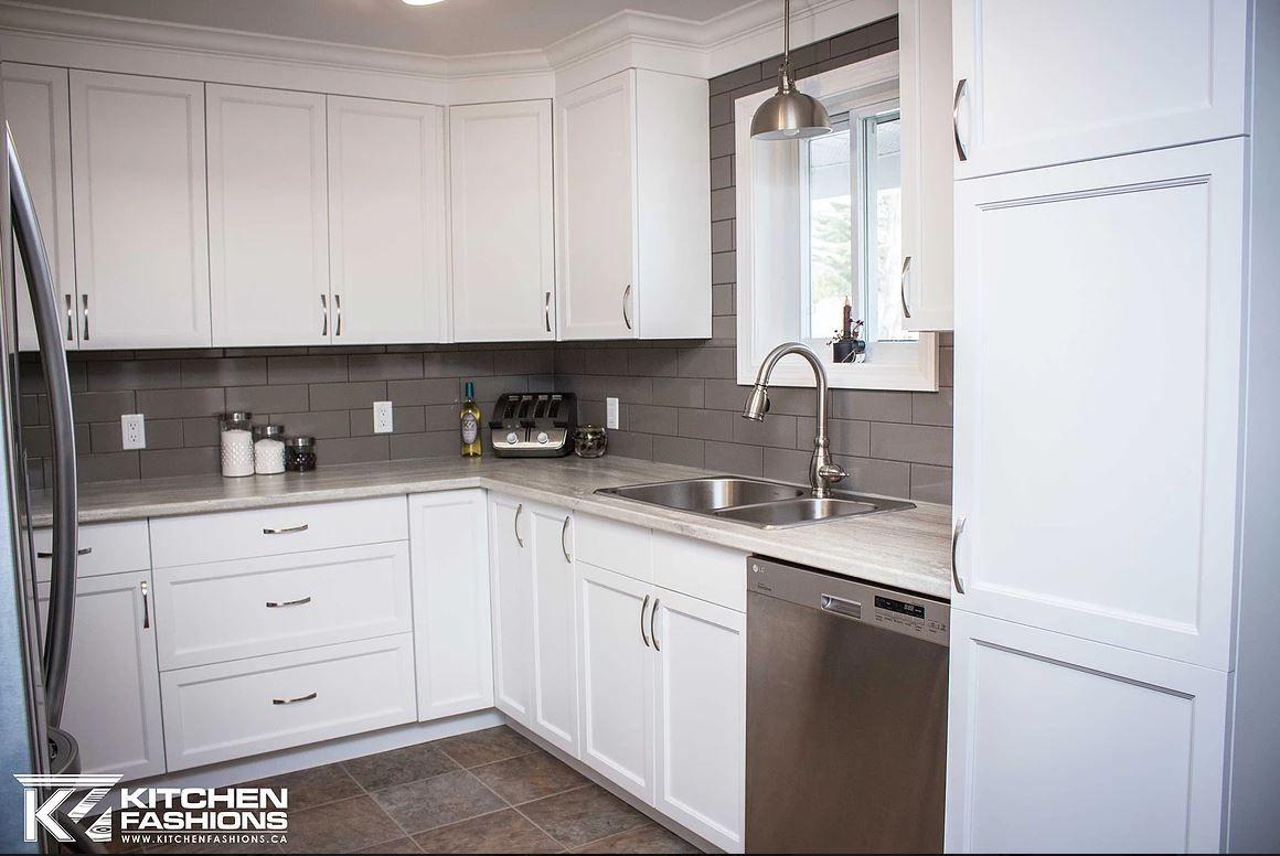 Kitchen Fashions Renovation | Dream House | interior design ...