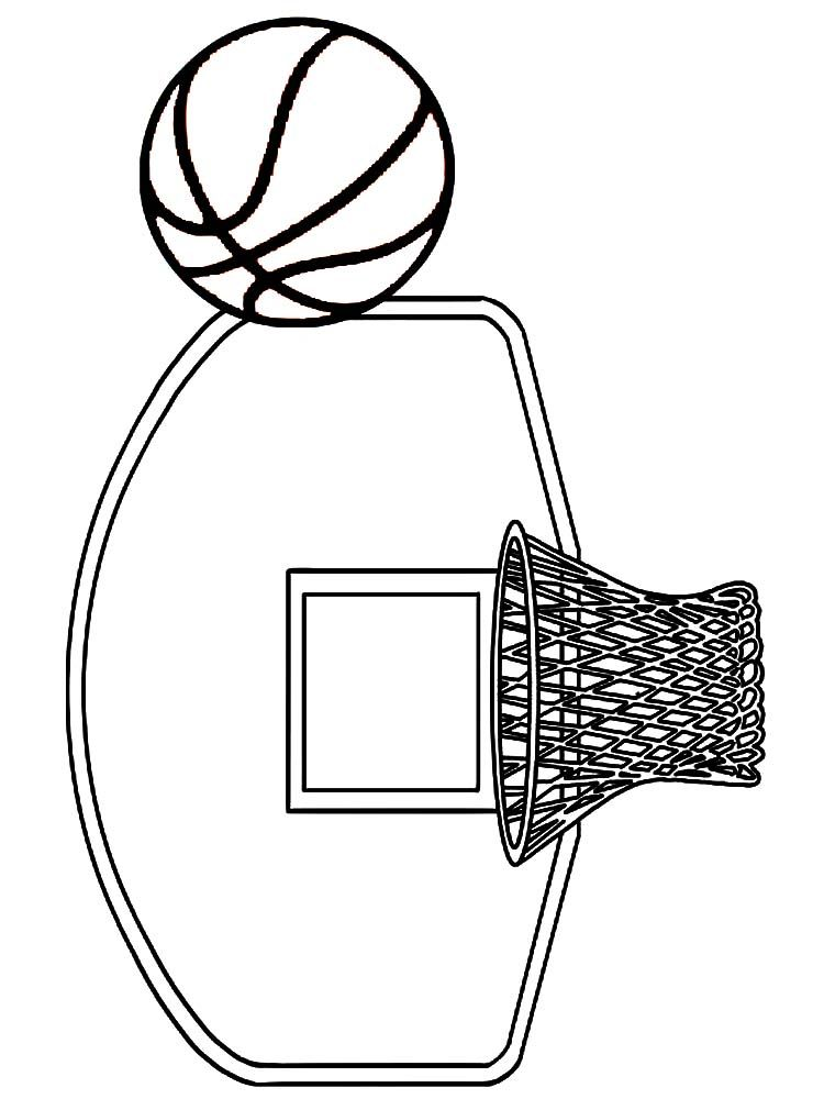 Blank Basketball Jersey Coloring Page Below Is A Collection Of Great Basketball Coloring Page That You Ca Basketball Jersey Coloring Pages Cool Coloring Pages