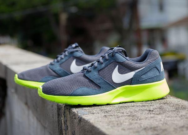 quality design f43e1 b751b Nike Kaishi  Grey Volt Nike Sweatpants, Nike Leggings, Nike Hoodie, Nike