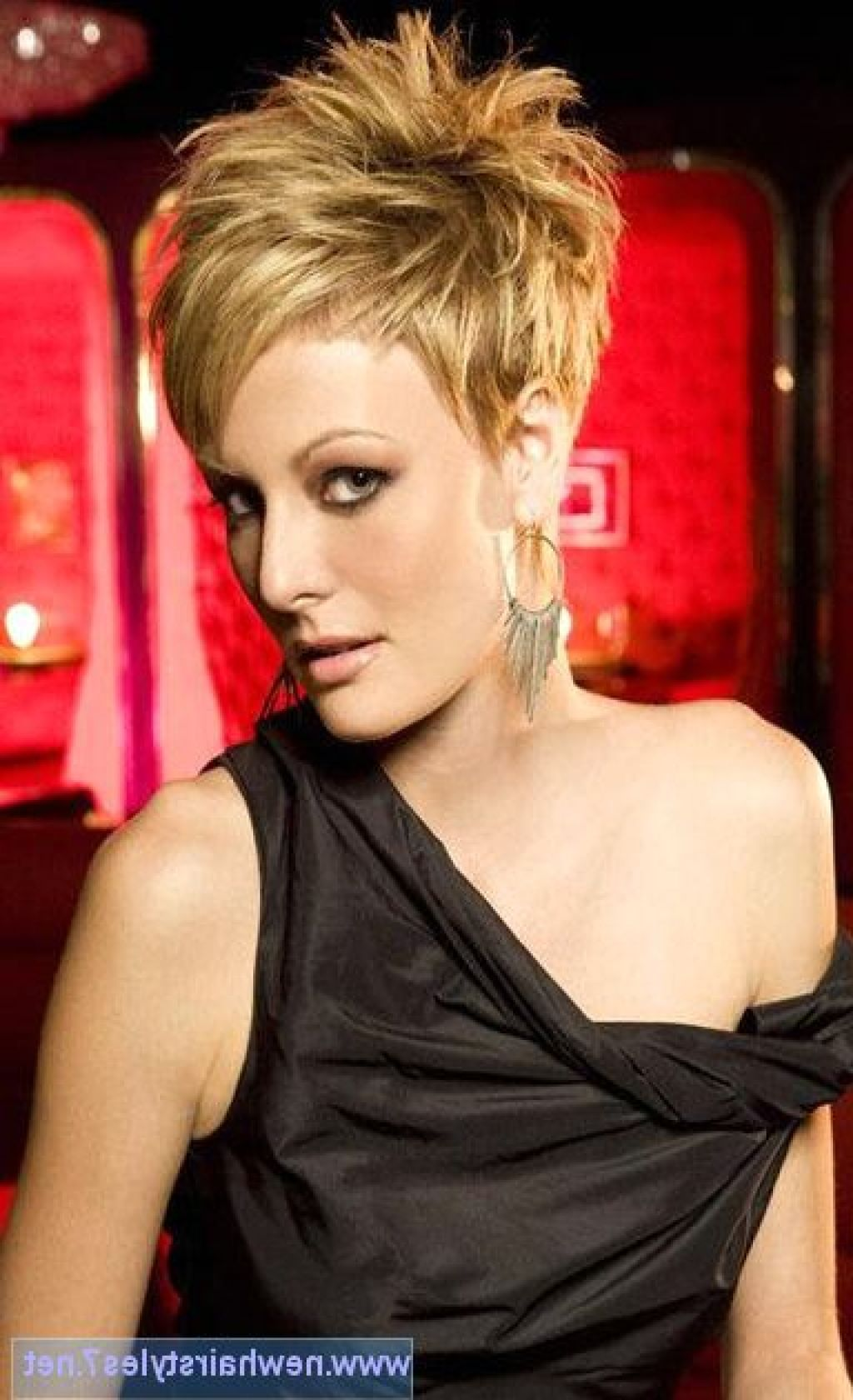 short pixie hairstyles 2015   Pixie Hairstyles for Formal ...