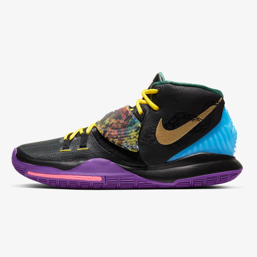 Now Available Nike Kyrie 6 Chinese New Year In 2020 Nike Kyrie Nike Basketball Shoes